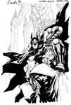 Batman Arkham auction
