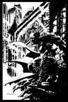 Arkham Bats before Arkham
