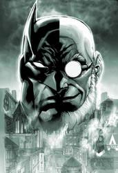 Batman ArkhamCity.2ndcvr.