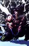 Logan Weapon X
