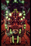 Bane chamber