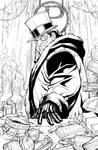 Pengiun ArkhamCity page