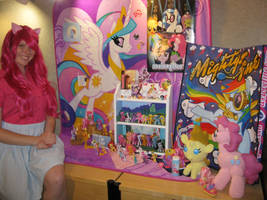 My Little Pony: Friendship is Magic Collection II by teller91