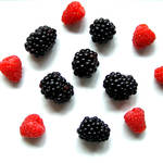 I love berries too