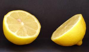 Lemony snippet....