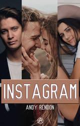 Instagram | Wattpad Cover