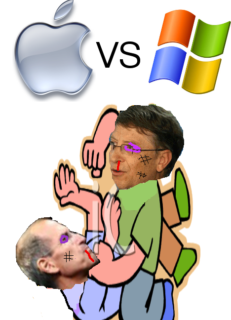 compare contrast bill gates steve jobs Bezos doesn't really compare to steve jobs jobs was both an artist and salesman, a rare cross discipline  how does jeff bezos compare to marc zuckerberg as a .