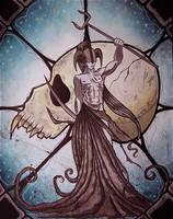 Hades by jade-meril