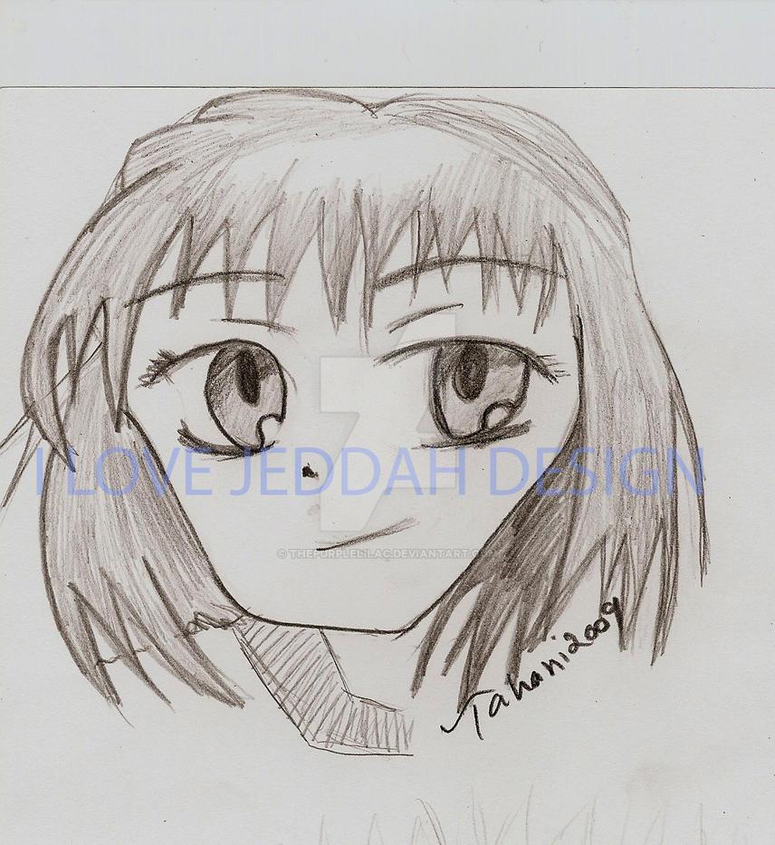 Anime 2 by ThePurpleLilac