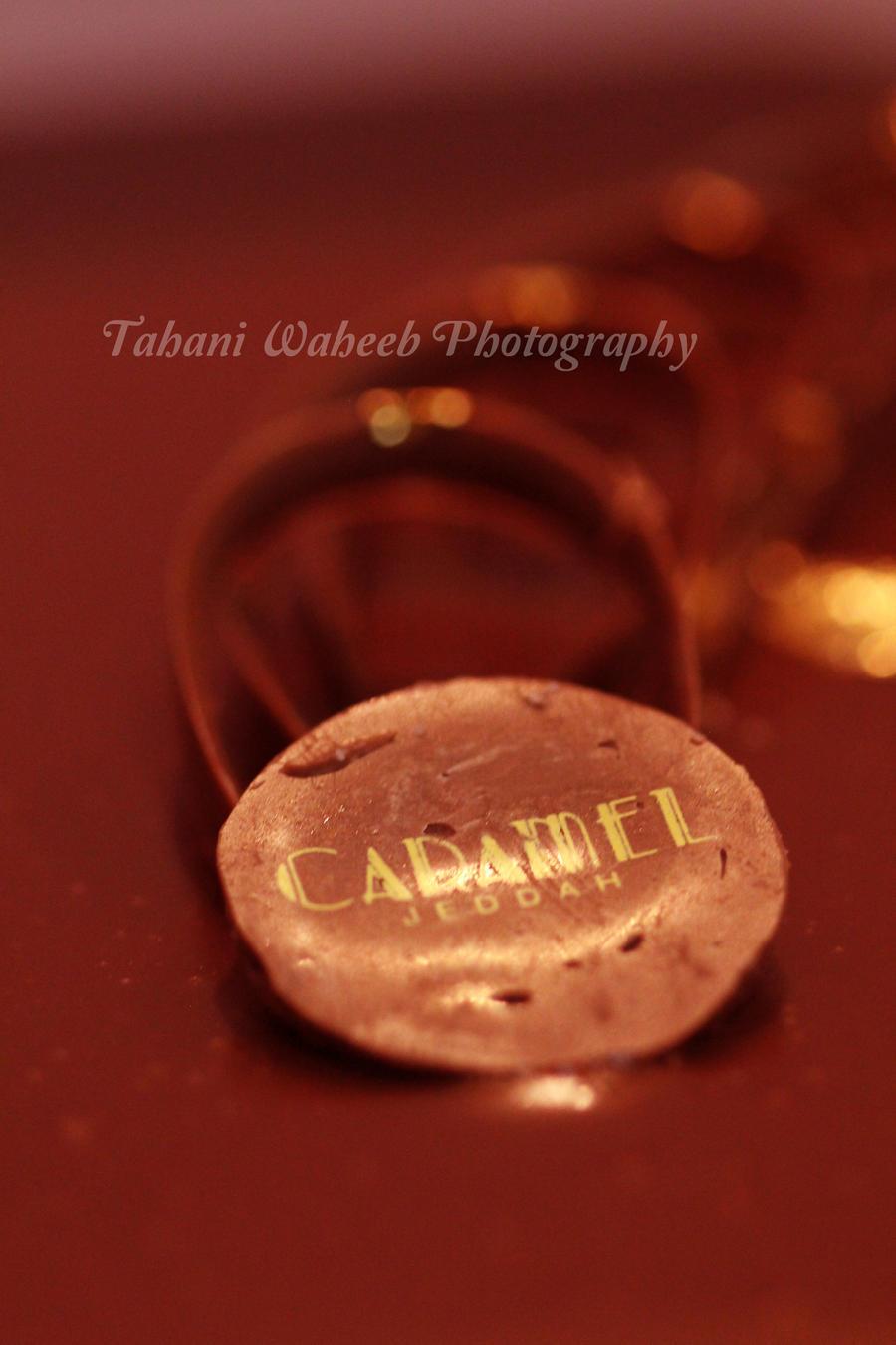 Caramel by ThePurpleLilac