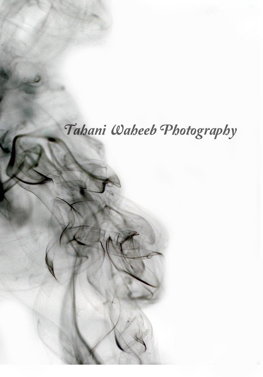 Smoke photography 1 by ThePurpleLilac