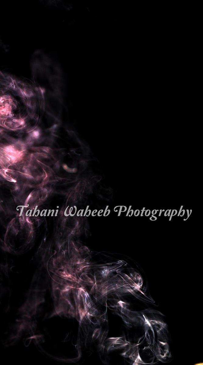 Smoke photography 3 by ThePurpleLilac