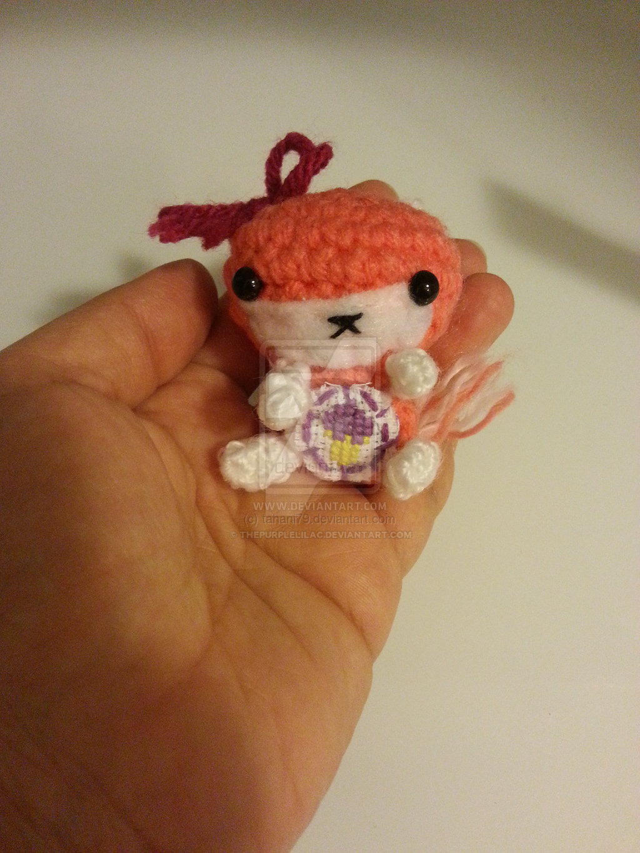Foxy Icecream by ThePurpleLilac