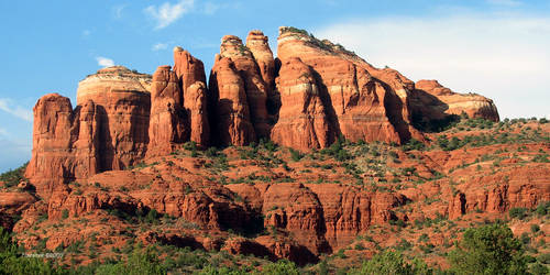 Cathedral Rock 01