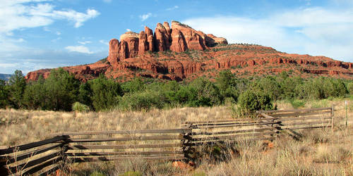 Cathedral Rock 02