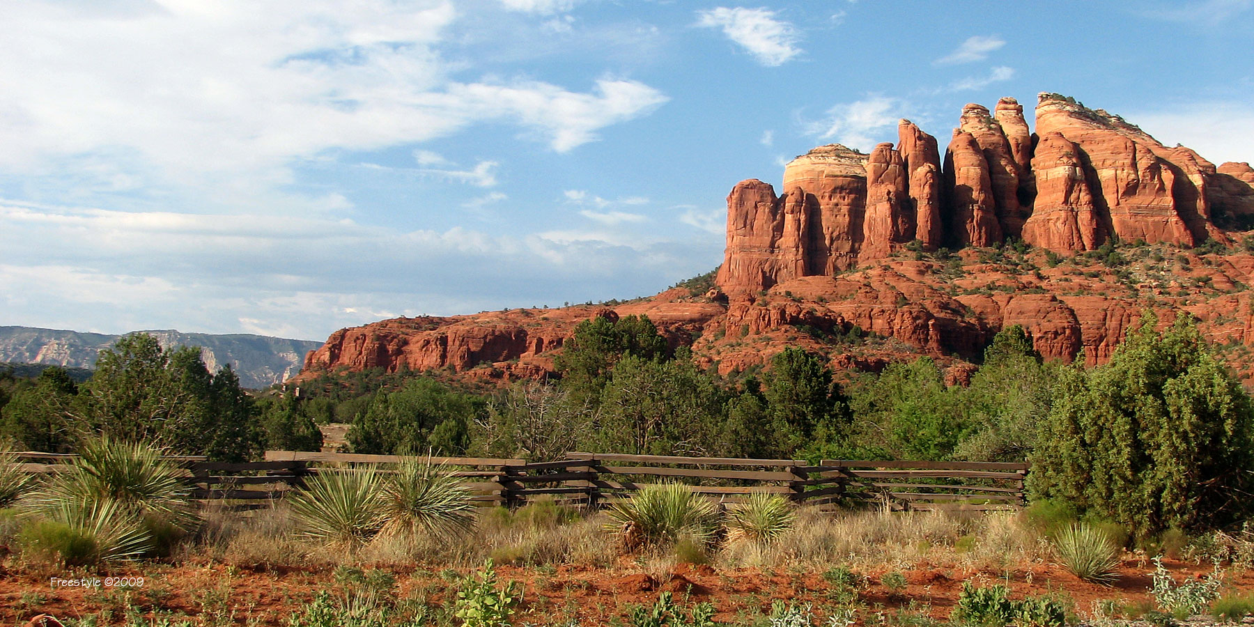 Cathedral Rock 03