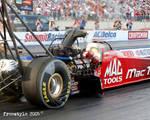 Drag Race Series 009