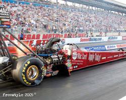 Drag Race Series 013