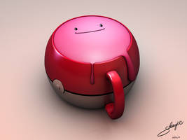 Cup of Ditto