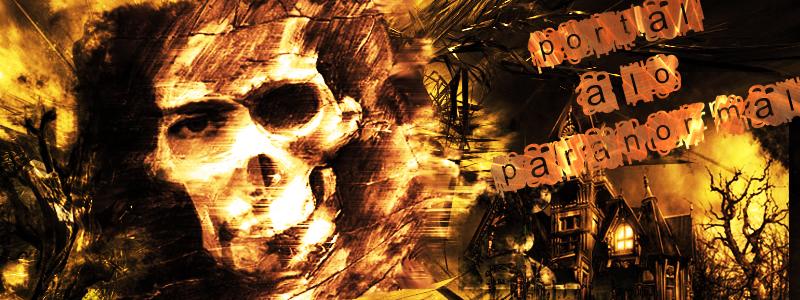 El Portal del Miedo y lo Paranormal