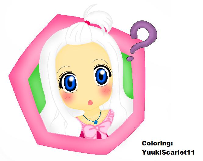 Fairy Tail Mirajane Chibi by YuukiScarlet11 on deviantART Fairy Tail Chibi Mirajane