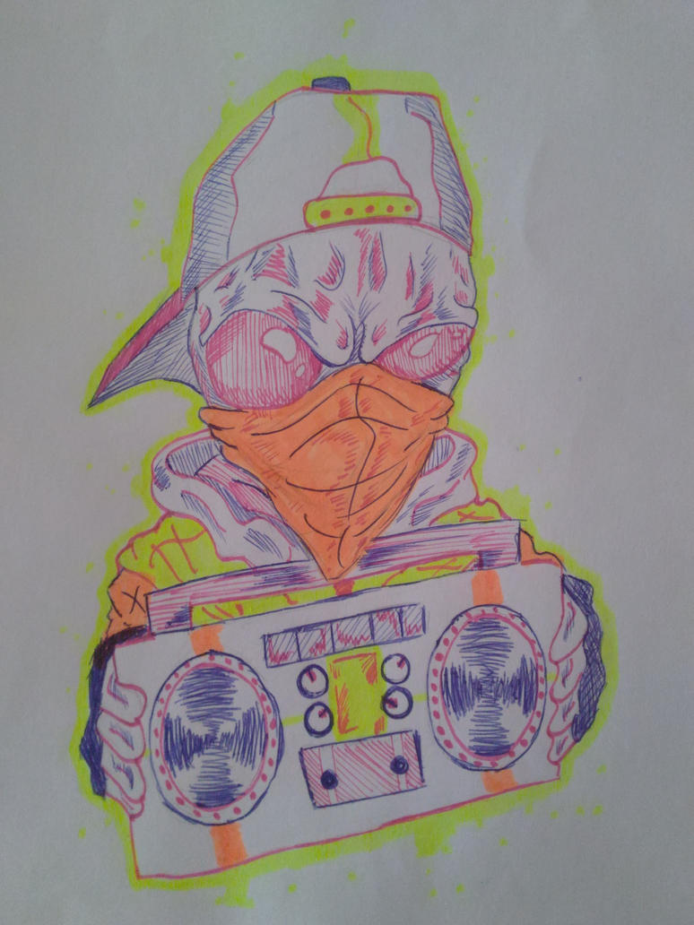 alien 24 by condrago