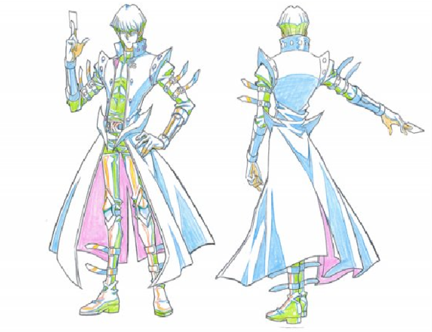 Yugioh Character Design : Yu gi oh movie information by mutouyuugiaiboufan on