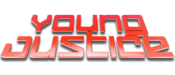 Young Justice logo by MutouYuugiAiboufan