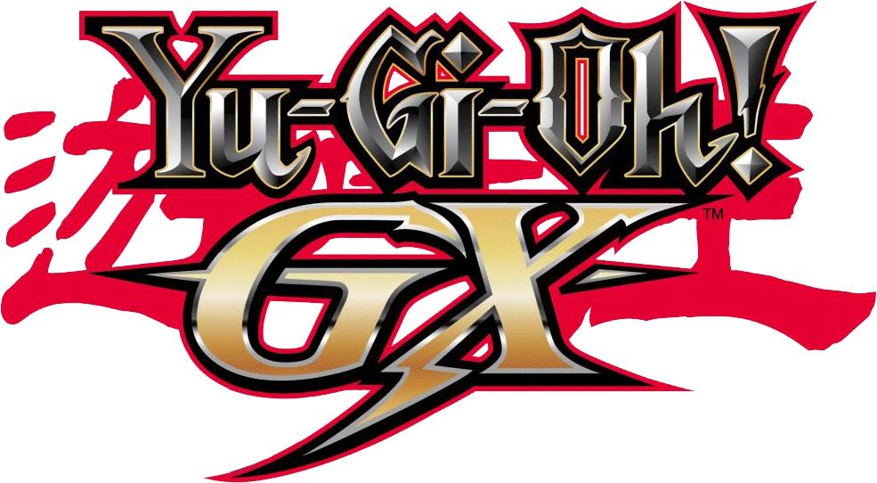 Yu-Gi-Oh! GX by MutouYuugiAiboufan