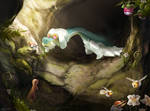 Drampa's Cave