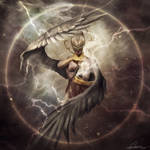 Ethereal Beings: Birth
