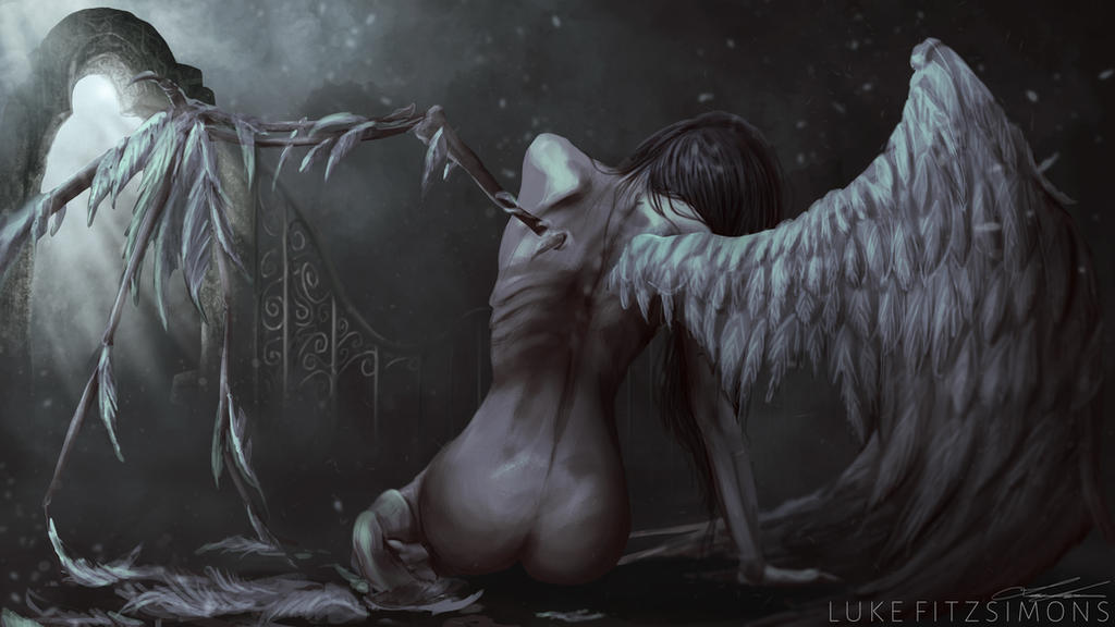 Fallen by LukeFitzsimons