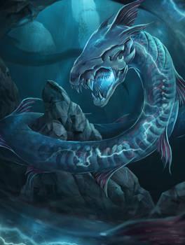 Shock Leviathan