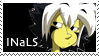 INaLS Stamp- Zigzag by BandanaBlue