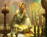 Sun priest