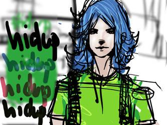 doodles by boibigbug