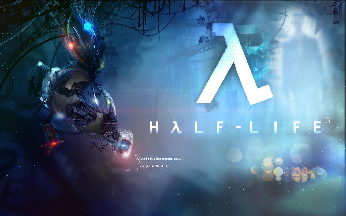 Half Life 3 Portal 2 Wallpaper By GhostlyPianoKeys