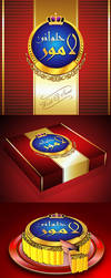 Packaging la amour by m00m002000