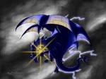 -CM- Storm dragon