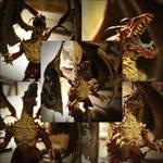 McFarlane's-Eternal dragon