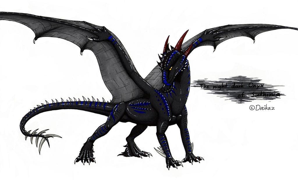 Onyx by Dreikaz