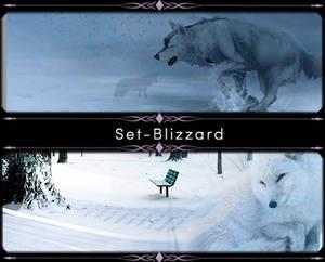 Set-Blizzard