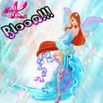 Bloom Harmonix!!!!