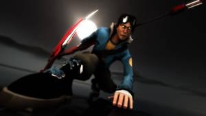 [SFM] The Weapon