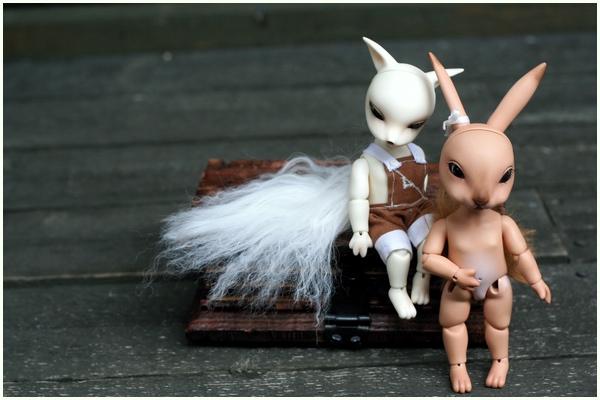 Little guardians by fairchildren