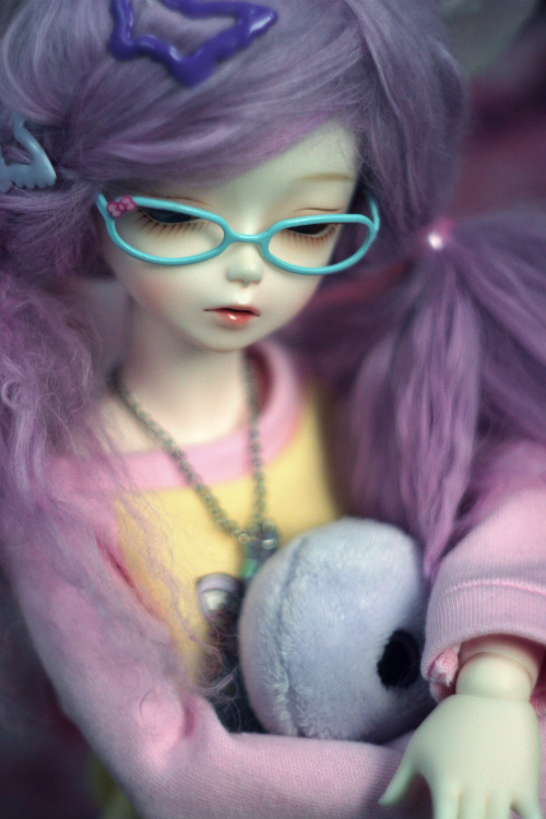 Pastel child by fairchildren