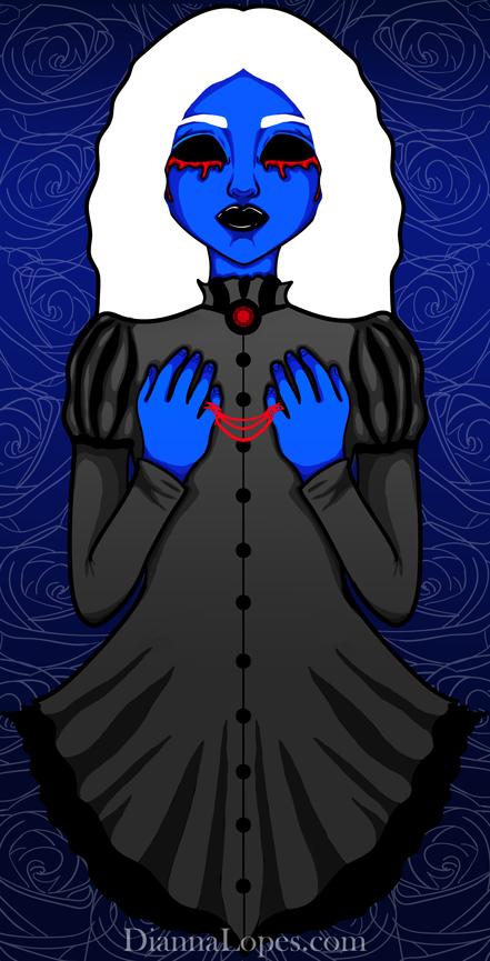 Blind by Sins0mnia