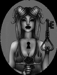 Queen by Sins0mnia