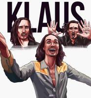 KLAUS by srkalel