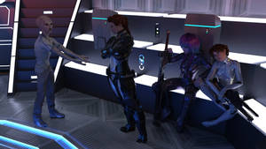Intrepid Explorers - Meeting